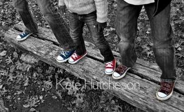 a picture featuring the kids converse sneakers