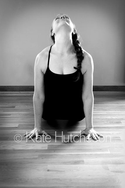 yoga instructor Nashville