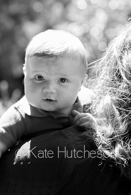 baby with mom- Nashville photographer