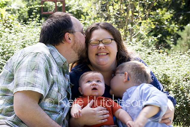 family portrait- Nashville photographer