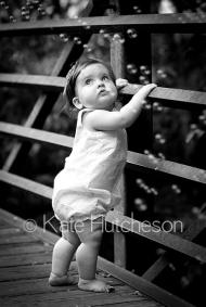 baby bubbles- Nashville baby photographer