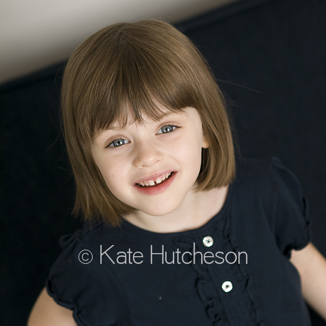 Nashville photographer- preschool girl
