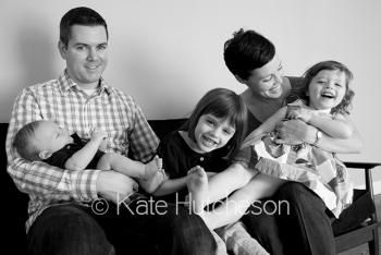 Nashville photographer- young family