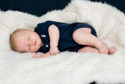 Nashville Photographer- newborn