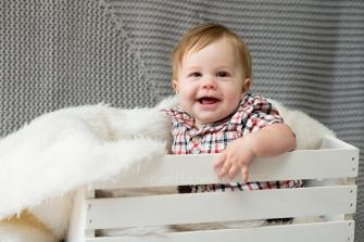 adorable baby photo
