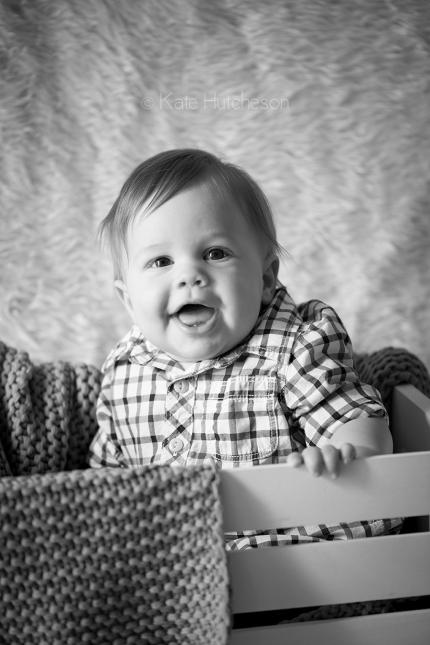 adorable baby photo Nashville