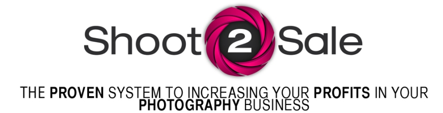 Shoot2Sale promotional banner
